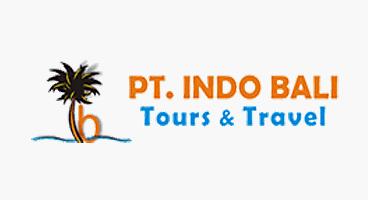 Bali Indo PT Logo