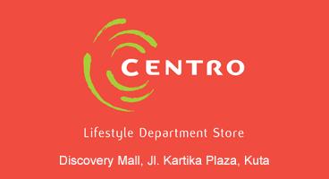Centro - Bali