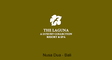 La Laguna Resort Bali - Logo